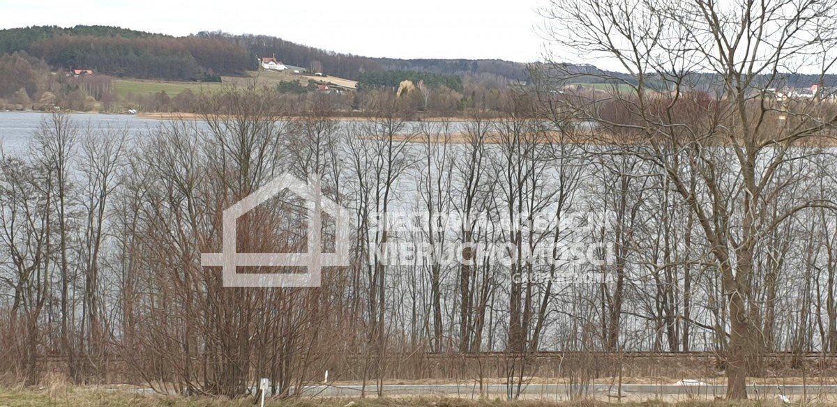 Działka budowlana na sprzedaż Łapalice  1230m2 Foto 1