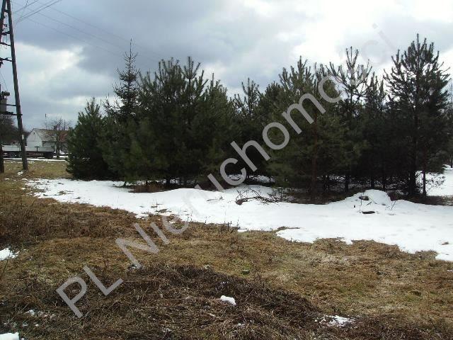 Działka rolna na sprzedaż Mszczonów  16700m2 Foto 4