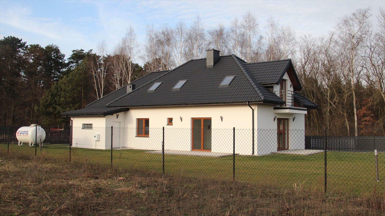 Dom na sprzedaż Bechcice-Kolonia  128m2 Foto 3