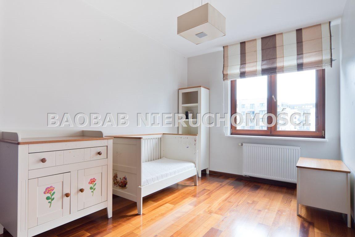 Mieszkanie czteropokojowe  na sprzedaż Warszawa, Mokotów, Bobrowiecka  111m2 Foto 12