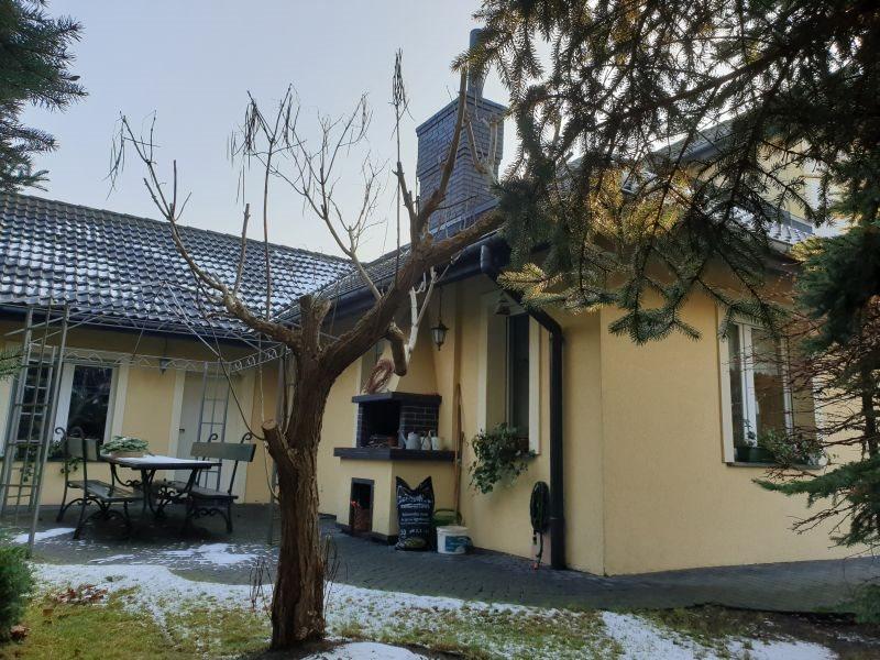 Dom na sprzedaż Kórnik, Borówiec, Borówiec  220m2 Foto 2