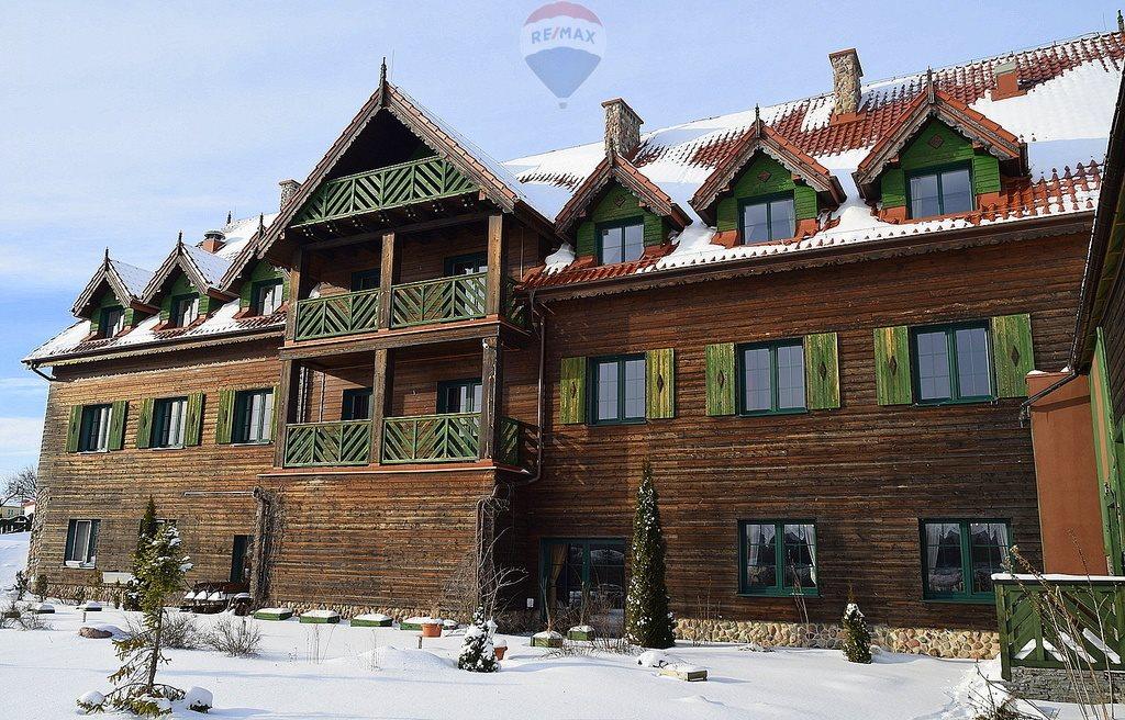 Lokal użytkowy na sprzedaż Mikołajki, Mrągowska  1177m2 Foto 5