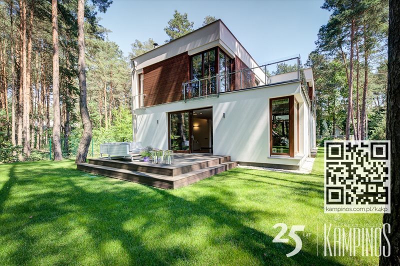Dom na sprzedaż Izabelin C, Izabelin, oferta 2695  320m2 Foto 1