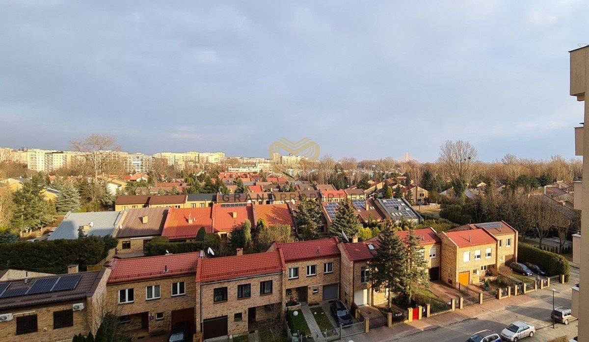 Mieszkanie dwupokojowe na sprzedaż Warszawa, Praga-Południe Saska Kępa  52m2 Foto 6