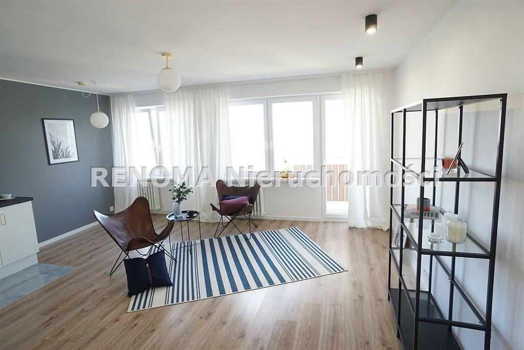 Mieszkanie trzypokojowe na sprzedaż Białystok, Piasta, Mieszka I  58m2 Foto 3