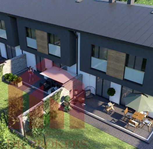 Mieszkanie dwupokojowe na sprzedaż Zaczernie  59m2 Foto 9