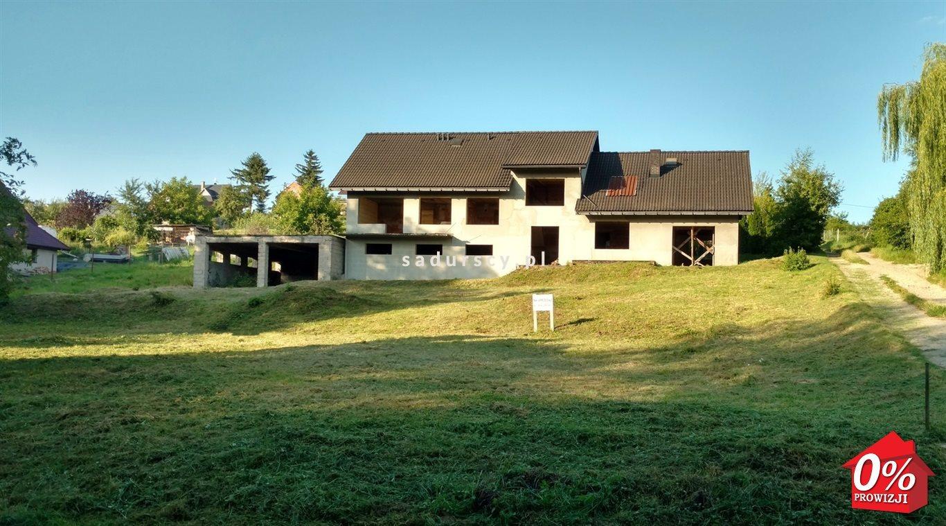 Dom na sprzedaż Kocmyrzów  340m2 Foto 1