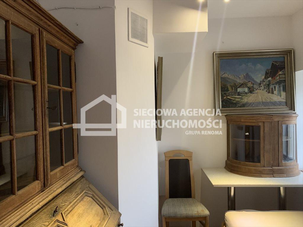 Mieszkanie czteropokojowe  na wynajem Rumia, Grunwaldzka  100m2 Foto 2