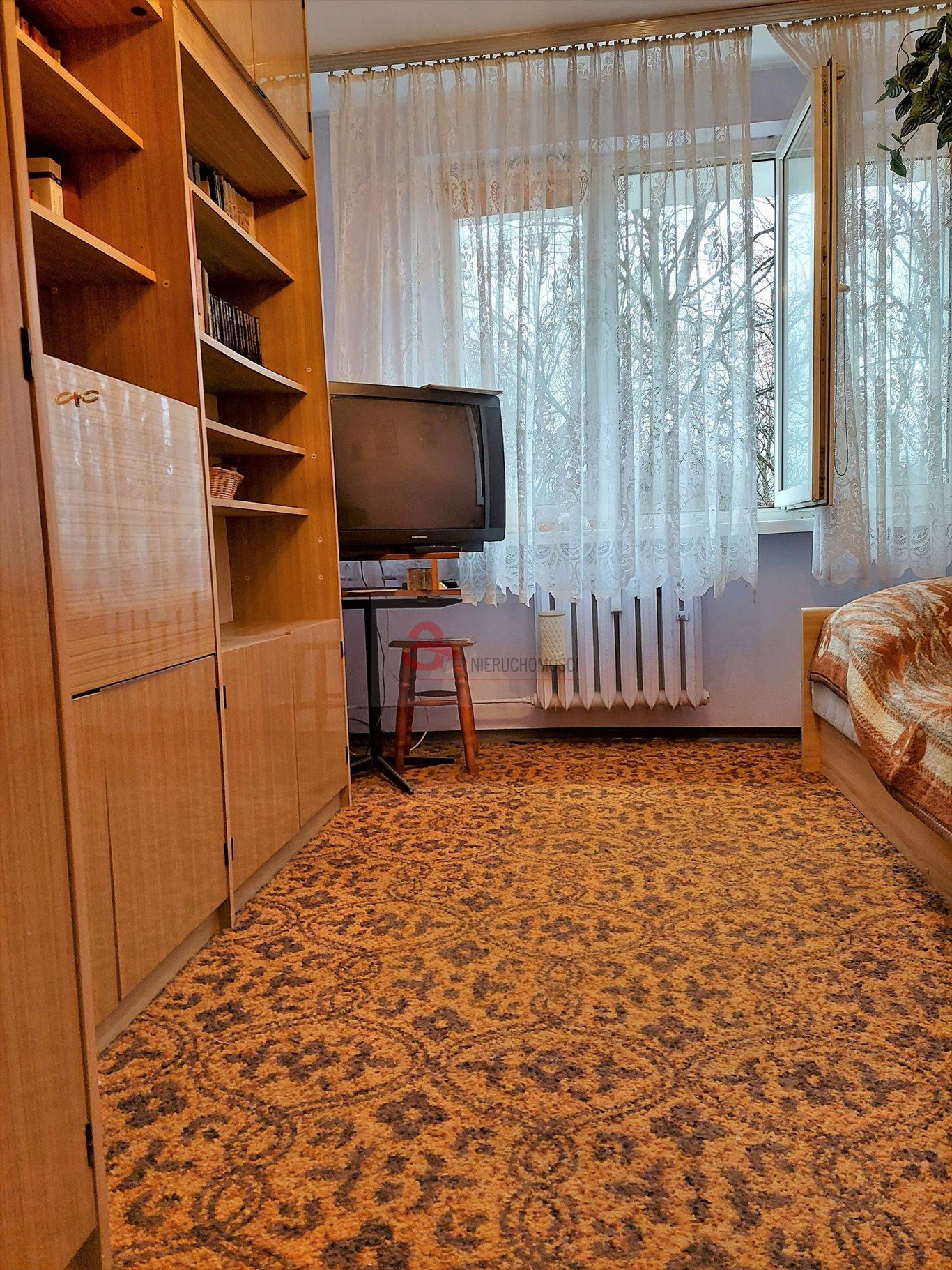 Mieszkanie dwupokojowe na sprzedaż Poznań, Poznań-Stare Miasto, Piątkowo, os. Bolesława Chrobrego  47m2 Foto 12