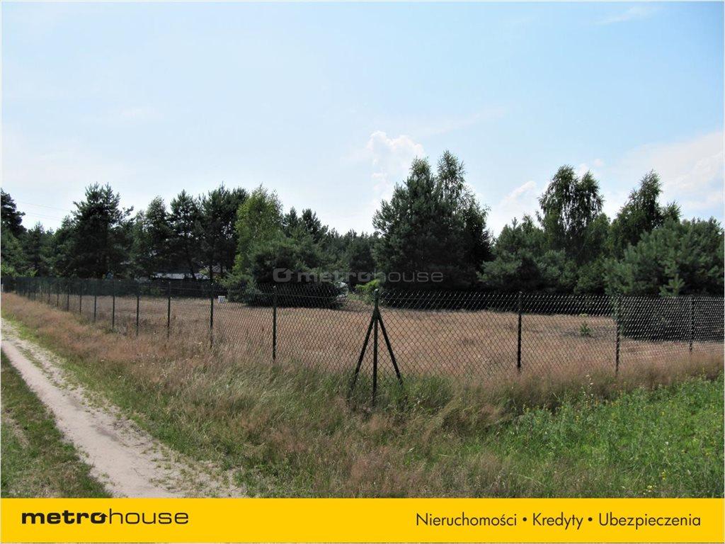 Działka budowlana na sprzedaż Biała Góra, Stromiec  1500m2 Foto 6