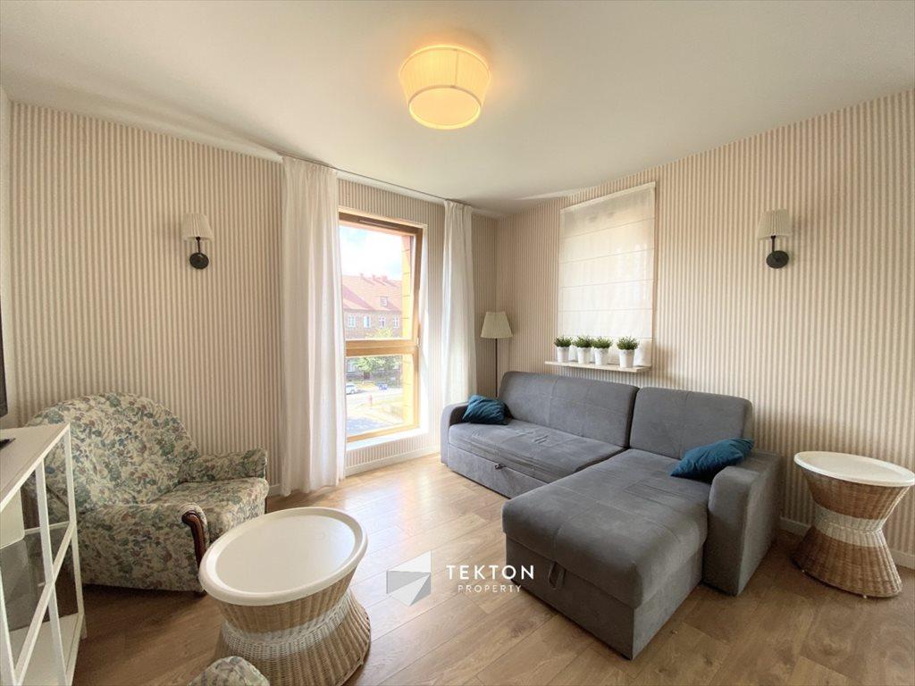 Mieszkanie dwupokojowe na sprzedaż Gdańsk, Śródmieście, Toruńska  56m2 Foto 5