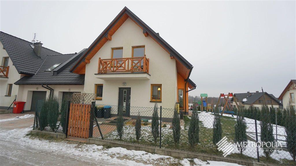 Dom na wynajem Wielka Wieś  125m2 Foto 1