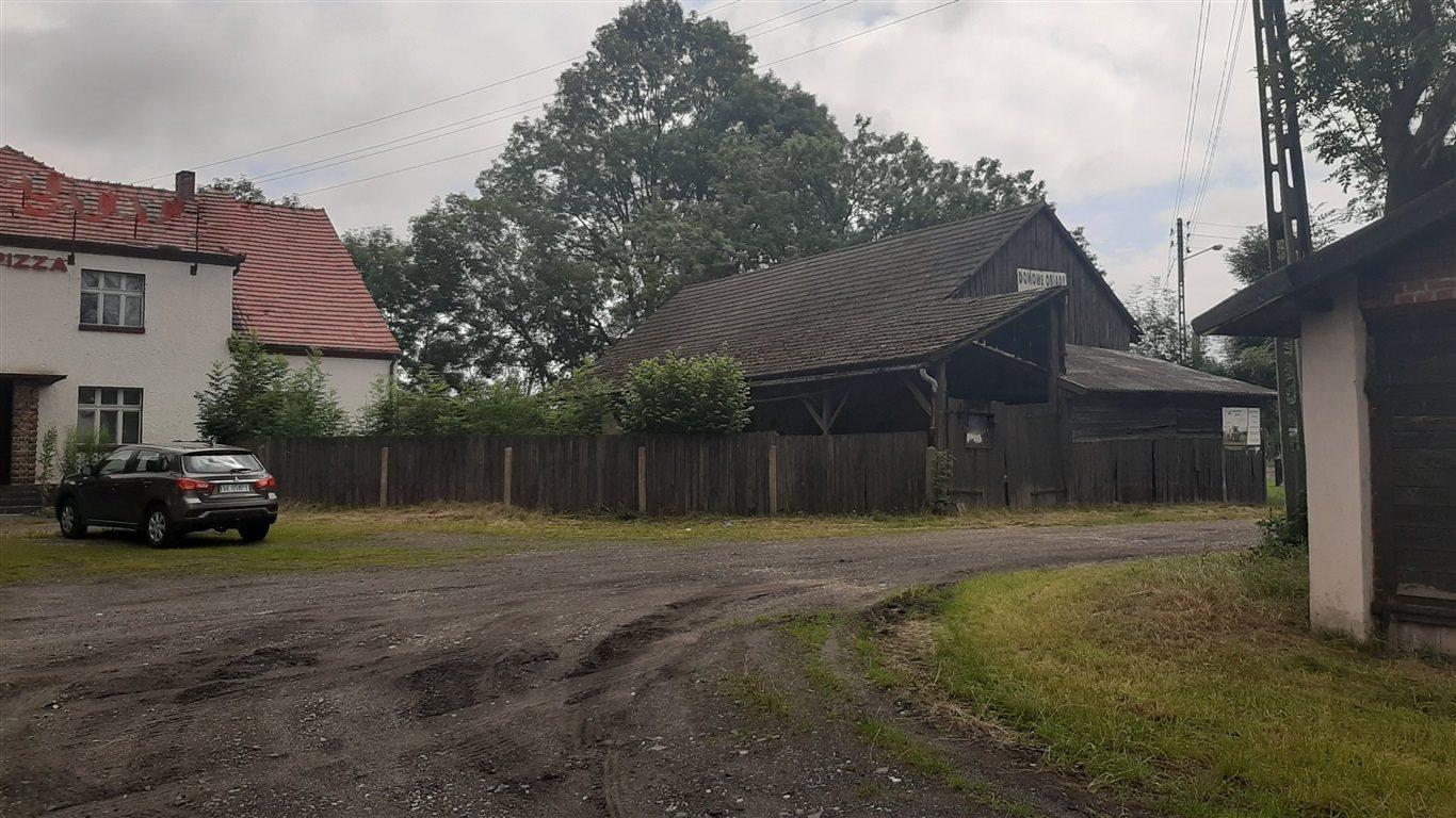 Lokal użytkowy na sprzedaż Dobrodzień, Pludry  450m2 Foto 6