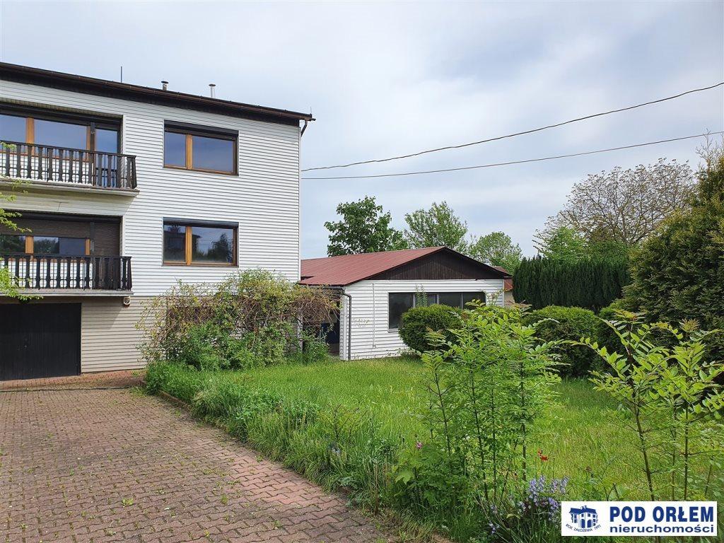 Dom na sprzedaż Bielsko-Biała, Stare Bielsko  280m2 Foto 2
