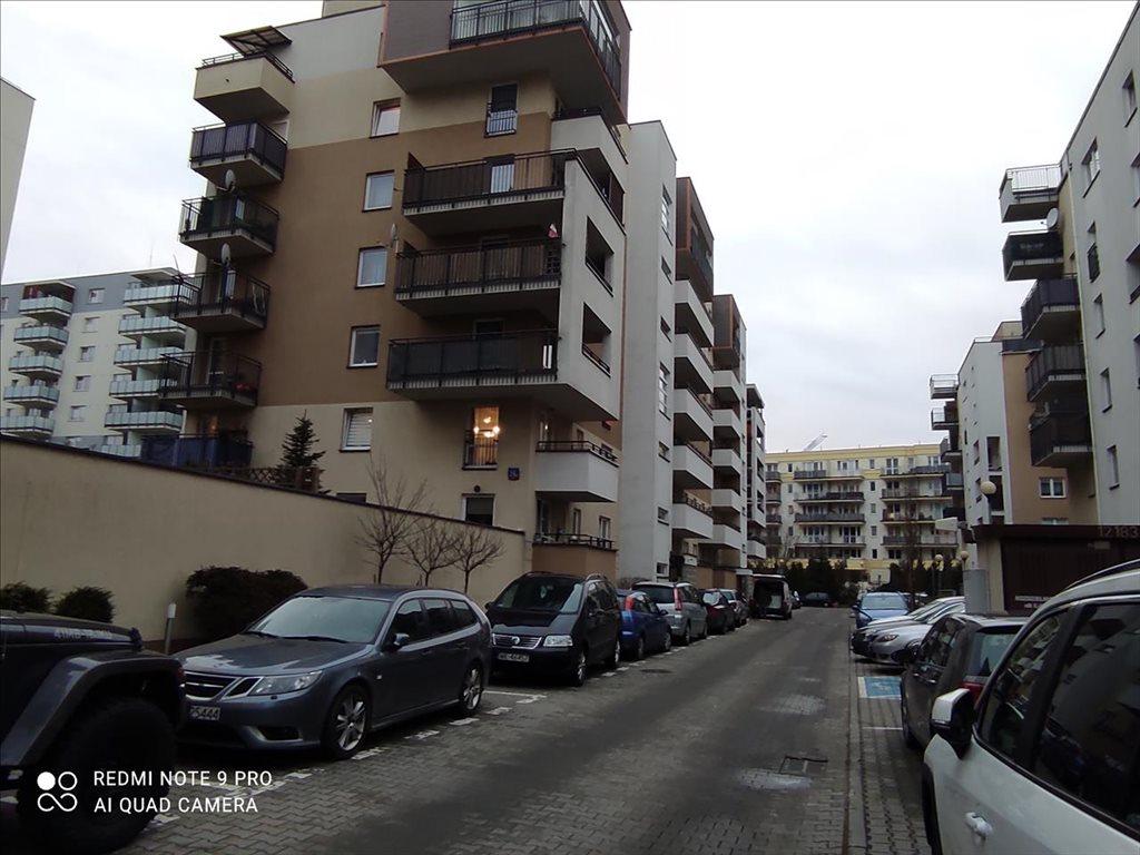 Mieszkanie trzypokojowe na sprzedaż Warszawa, Ursus, Skorosze  57m2 Foto 13