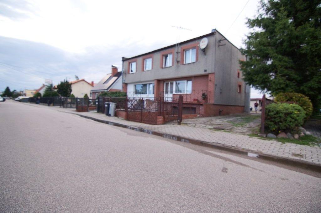 Dom na sprzedaż Malbork, Piaski, Okopowa  132m2 Foto 13