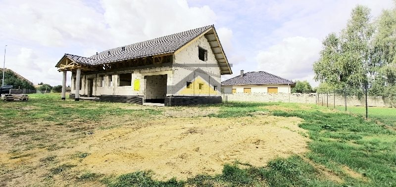 Dom na sprzedaż Tarnów  155m2 Foto 7