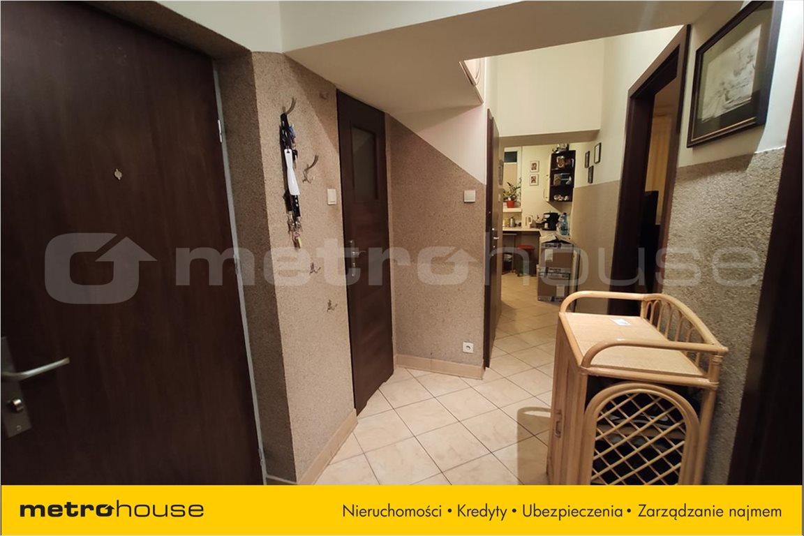Mieszkanie trzypokojowe na sprzedaż Bielsko-Biała, Bielsko-Biała  61m2 Foto 13