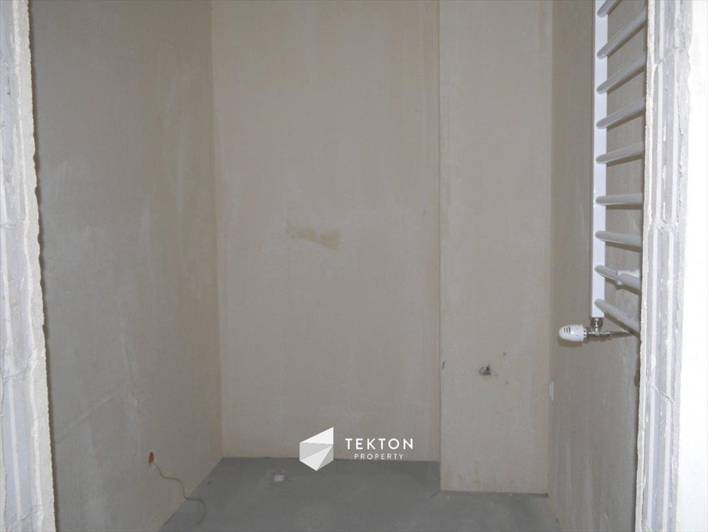 Mieszkanie dwupokojowe na sprzedaż Gdynia, Kacze Buki, Bieszczadzka  40m2 Foto 10