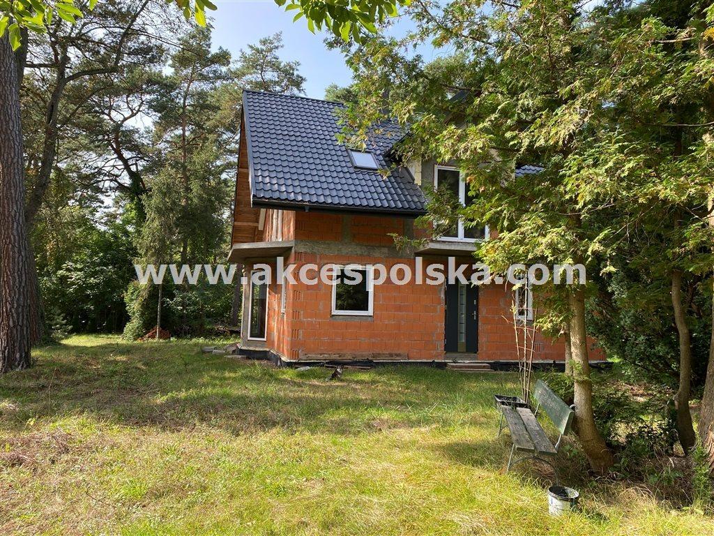 Dom na sprzedaż Konstancin-Jeziorna, Chylice, Chylicka  160m2 Foto 3