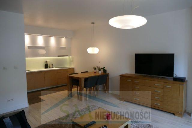 Mieszkanie dwupokojowe na sprzedaż Warszawa, Wola, ok. Ogrodowej  55m2 Foto 3