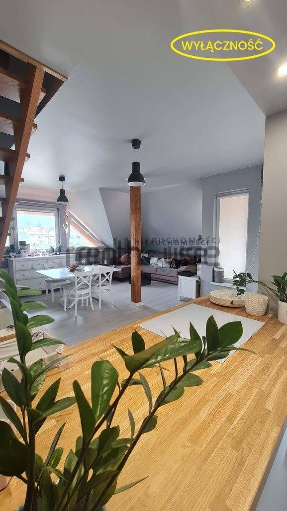 Mieszkanie czteropokojowe  na sprzedaż Bielsko-Biała  75m2 Foto 9