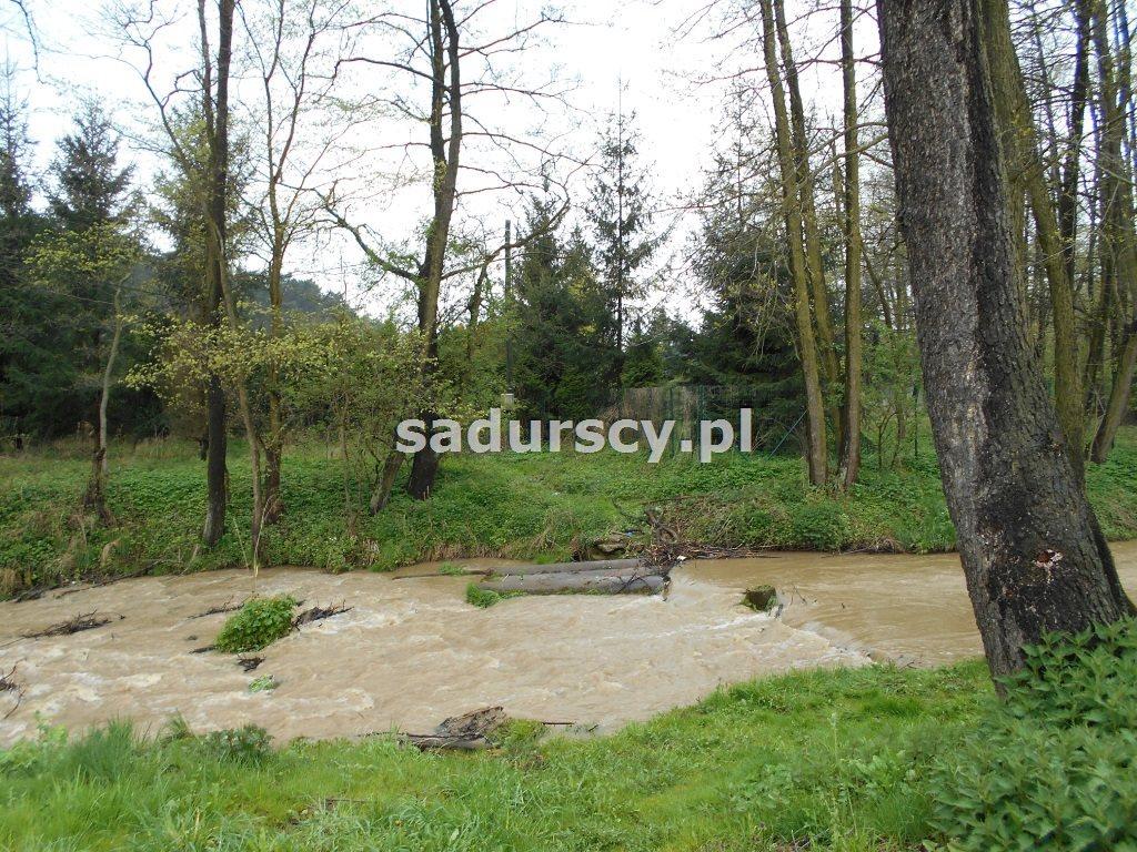 Działka rolna na sprzedaż Januszowice  2800m2 Foto 1