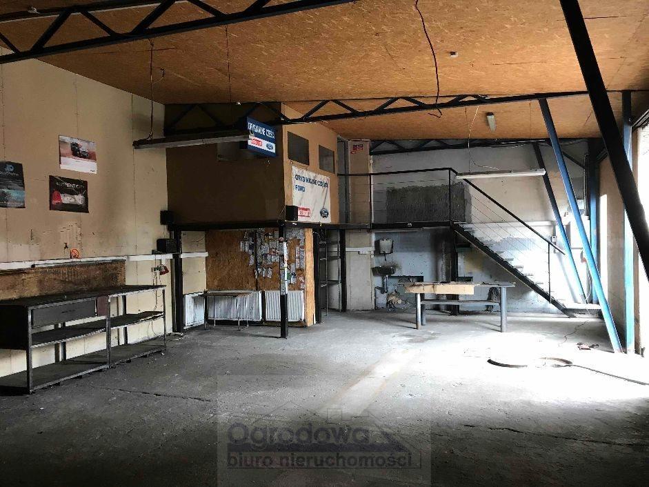 Lokal użytkowy na wynajem Opacz-Kolonia  140m2 Foto 3