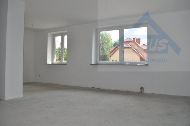 Mieszkanie trzypokojowe na sprzedaż Marki, Stanisława Wyspiańskiego  92m2 Foto 1
