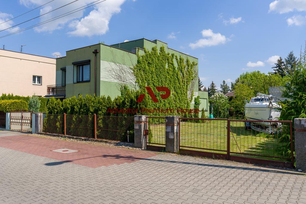 Działka budowlana na sprzedaż Baranowo, Spokojna  480m2 Foto 4