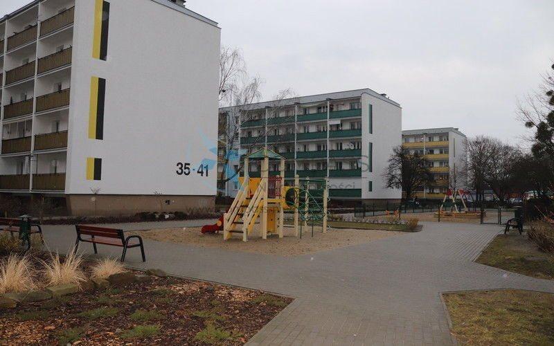 Mieszkanie trzypokojowe na sprzedaż Poznań, Nowe Miasto, Rataje, os.Jagiellońskie  49m2 Foto 1
