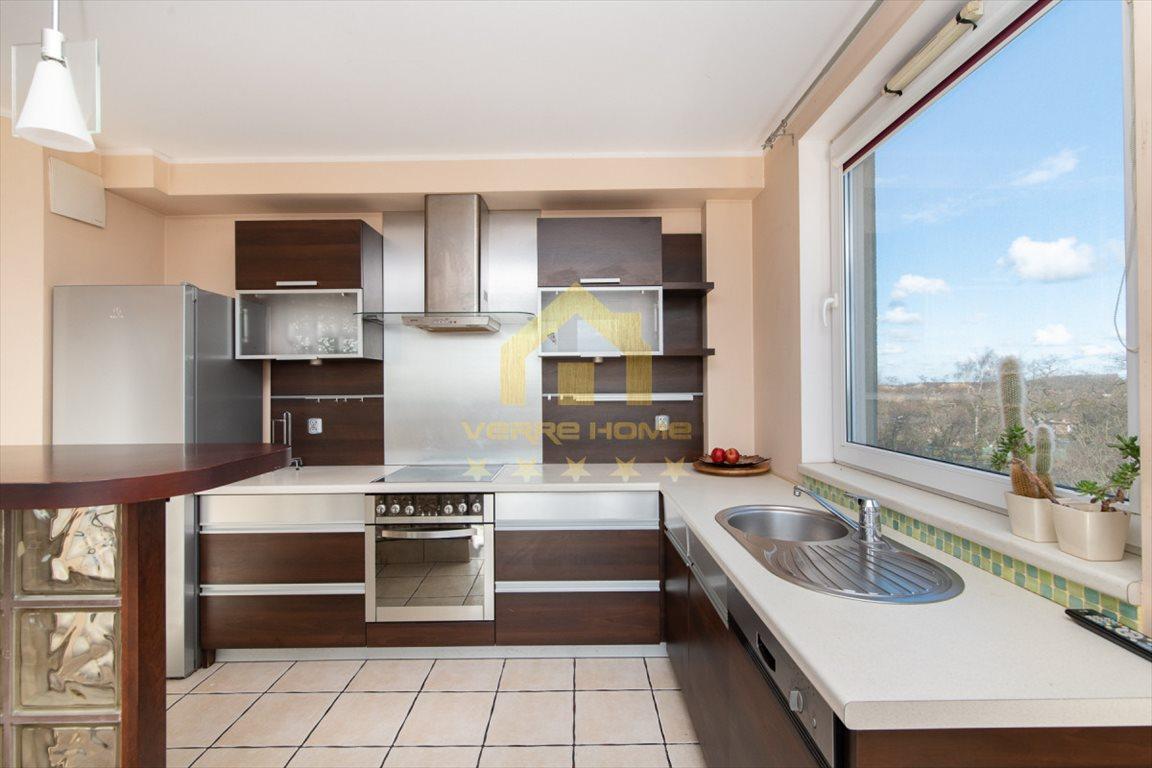 Mieszkanie trzypokojowe na sprzedaż Gdynia, Obłuże, Turkusowa  61m2 Foto 2