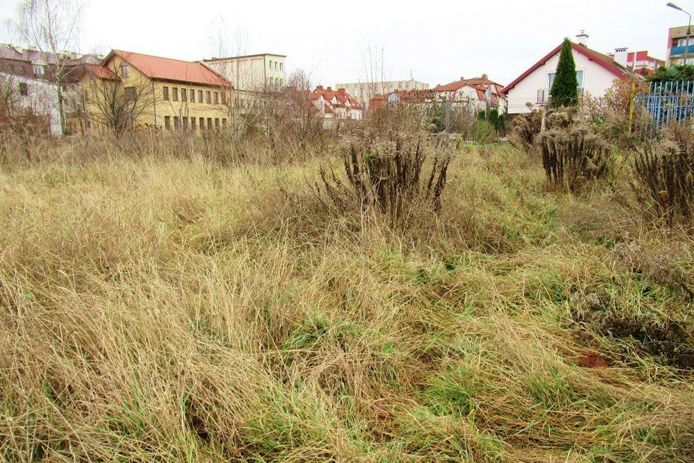 Działka budowlana na sprzedaż Ełk, Północ I  926m2 Foto 10