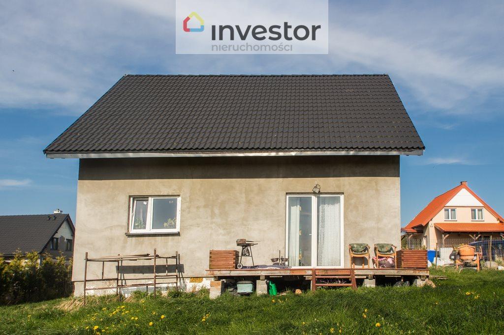Dom na sprzedaż Chłopy, Widokowa  71m2 Foto 3
