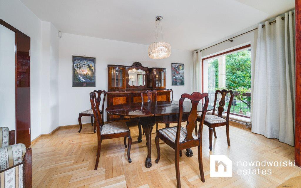 Mieszkanie na wynajem Kraków, Wola Justowska, Wola Justowska, al. Kasztanowa  220m2 Foto 5