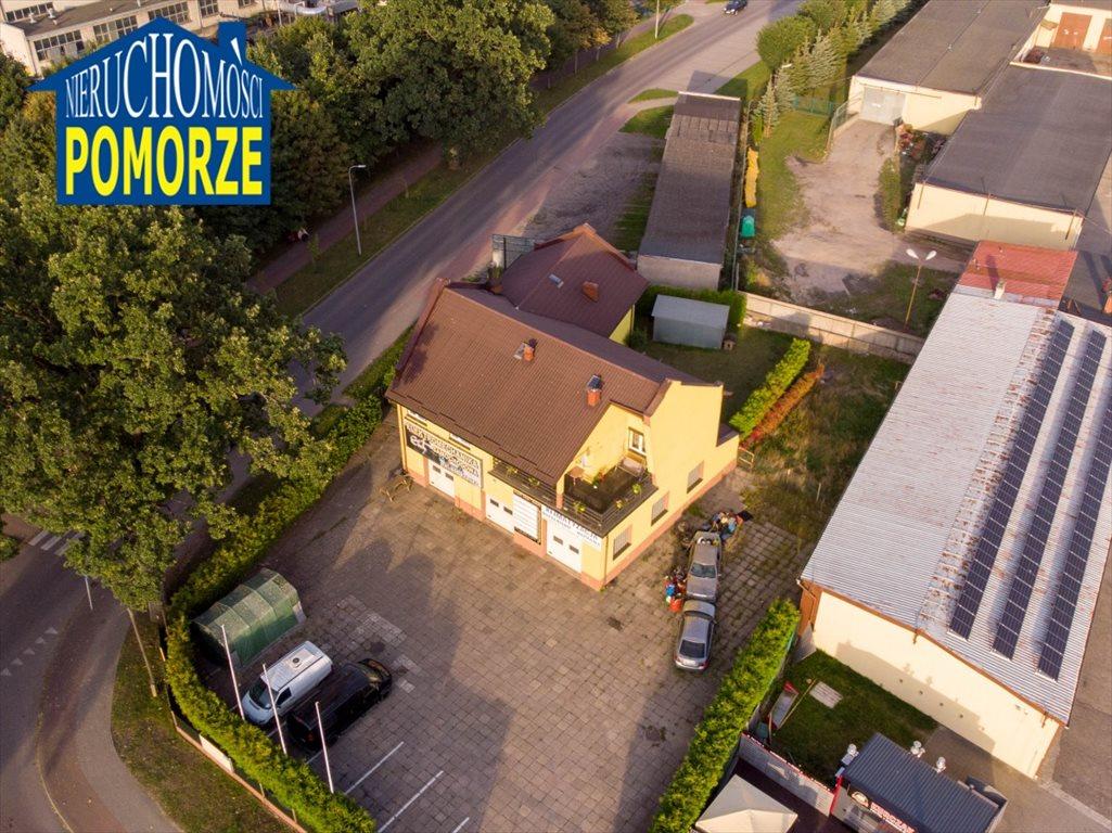 Dom na sprzedaż Człuchów, Traugutta  420m2 Foto 1