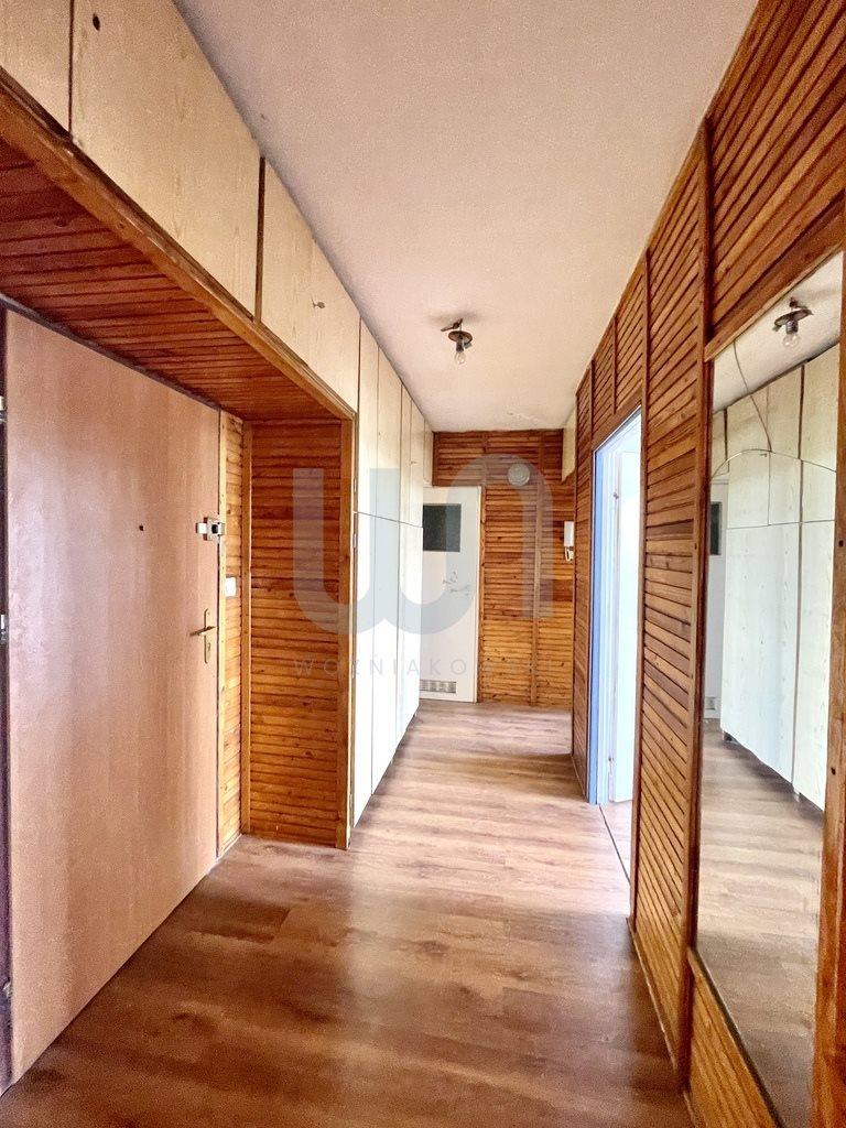 Mieszkanie dwupokojowe na sprzedaż Częstochowa, Północ  51m2 Foto 7