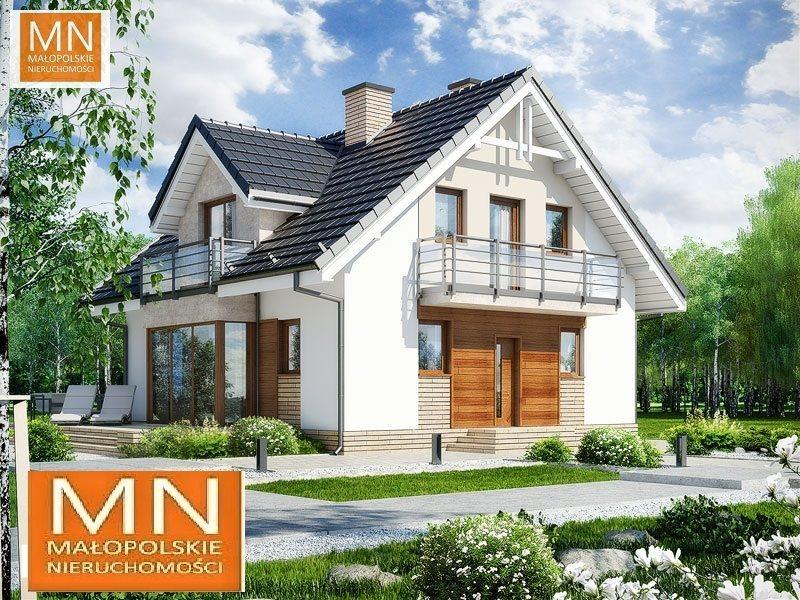 Dom na sprzedaż Kłaj  150m2 Foto 2