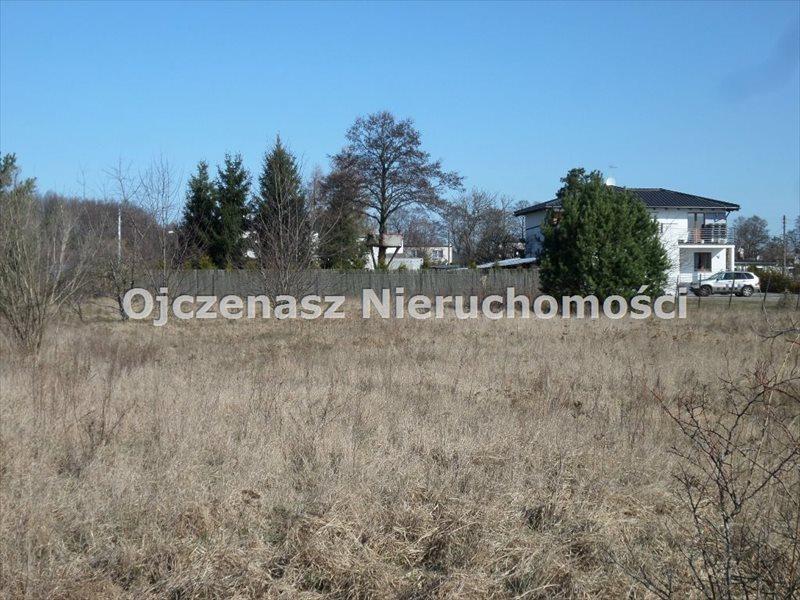 Działka inwestycyjna na sprzedaż Bydgoszcz, Glinki  1519m2 Foto 7