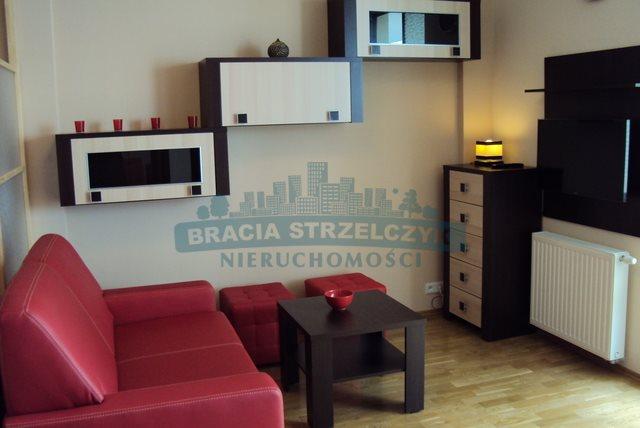 Kawalerka na wynajem Warszawa, Śródmieście, Inflancka  34m2 Foto 3
