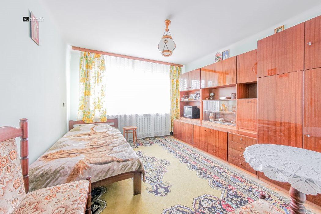 Mieszkanie dwupokojowe na sprzedaż Białystok, Mickiewicza, Konopnickiej  47m2 Foto 2