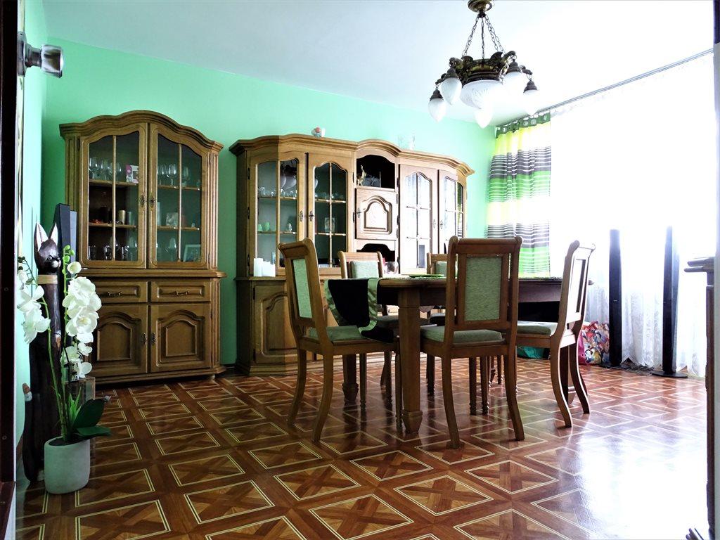 Mieszkanie trzypokojowe na sprzedaż Bytom, Szombierki, Bałtycka  65m2 Foto 7