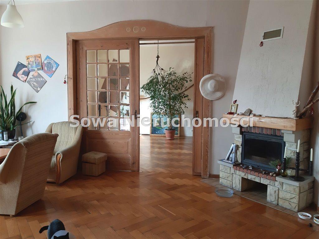 Mieszkanie czteropokojowe  na sprzedaż Wałbrzych, Śródmieście  171m2 Foto 2