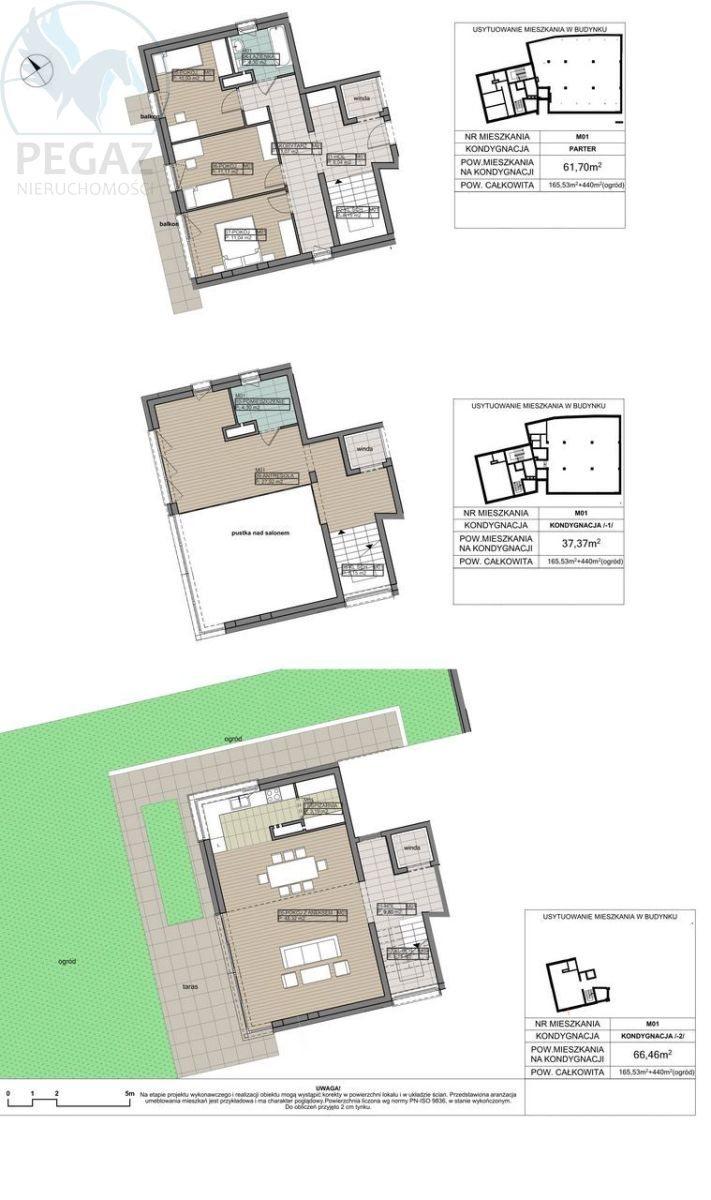 Mieszkanie na sprzedaż Poznań, Nowe Miasto  194m2 Foto 8