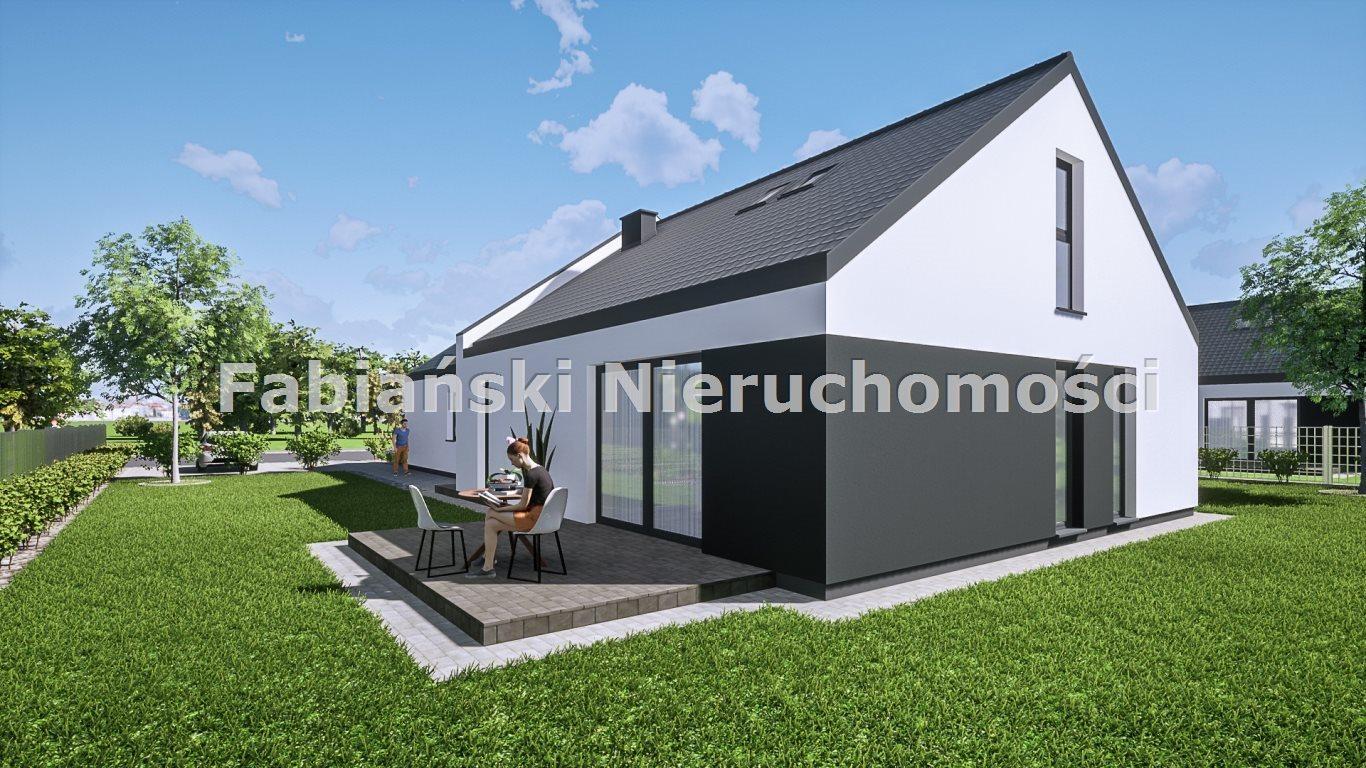 Dom na sprzedaż Palędzie  120m2 Foto 4