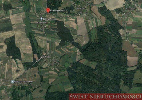 Działka rolna na sprzedaż Kątna  30400m2 Foto 1