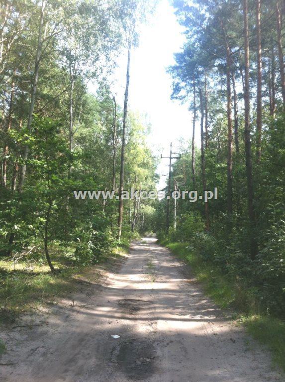 Działka inna na sprzedaż Sękocin Stary, Sękocin-Las  2100m2 Foto 5