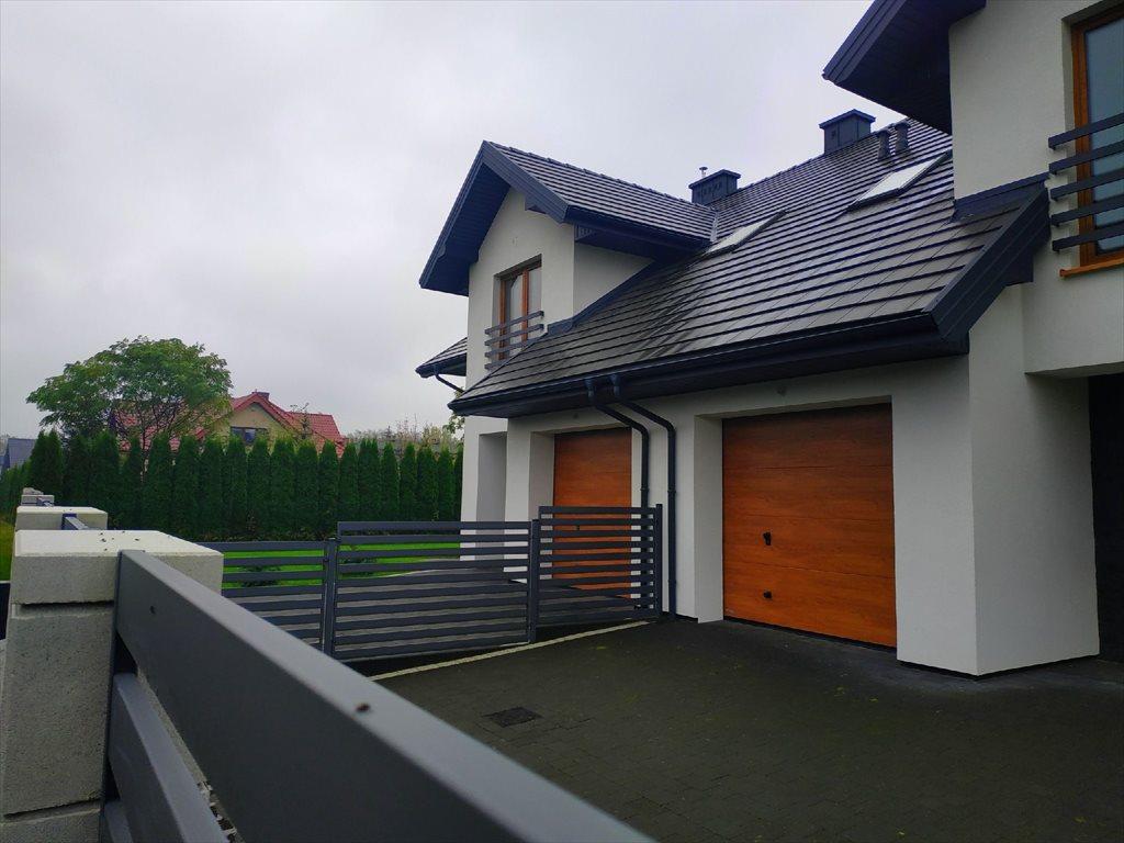 Dom na sprzedaż Lublin, Węglin, Raszyńska  195m2 Foto 13