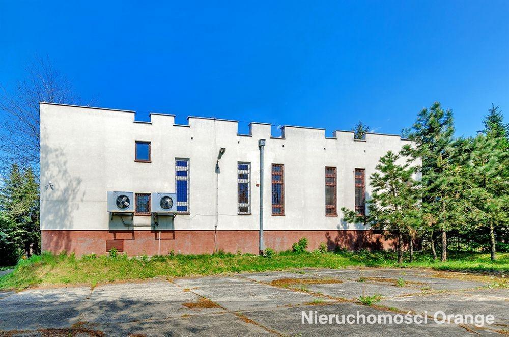 Lokal użytkowy na sprzedaż Włocławek  1458m2 Foto 3