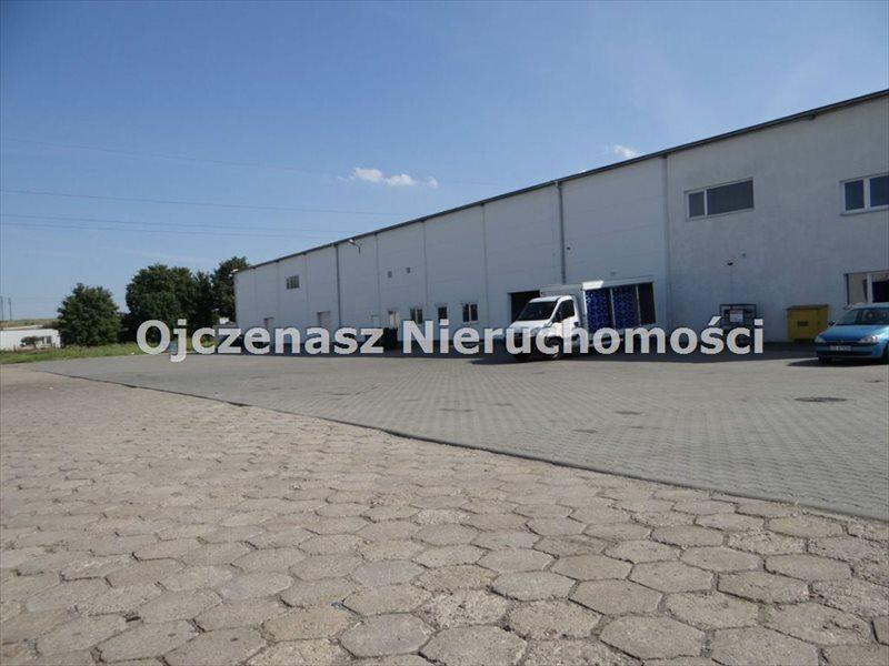 Lokal użytkowy na wynajem Bydgoszcz, Brdyujście  1825m2 Foto 1